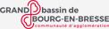 Communauté d'Agglomération du Bassin de Bourg-en-Bresse